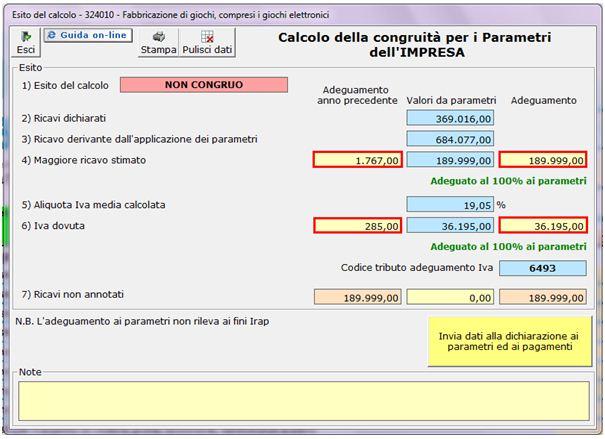 Aliquote iva in vigore free inserire un codice iva con for Aliquote iva in vigore