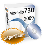 download modello 730 11 editabile