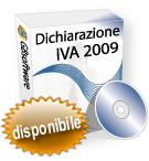 download dichiarazione IVA annuale 2009