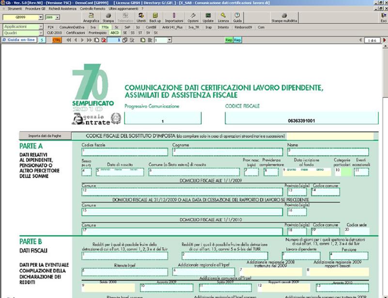 Modello f24 semplificato for Istruzioni compilazione f24 elide