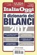 Il dizionario dei Bilanci 2017