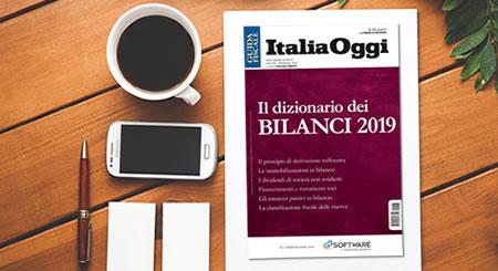 Instant Book - Il dizionario dei Bilanci 2019