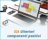 ISA 2019: gestione Ulteriori componenti positivi
